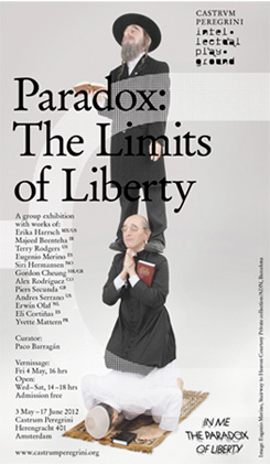 Paradox: The Limits of Liberty